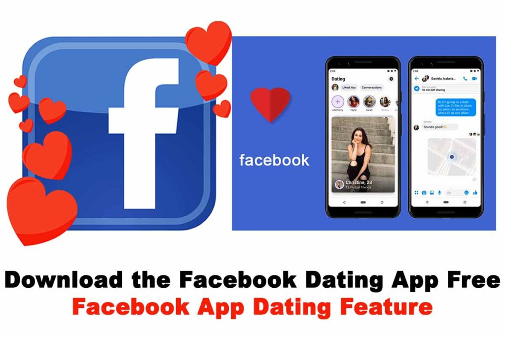 Dating app kostenlos ohne facebook