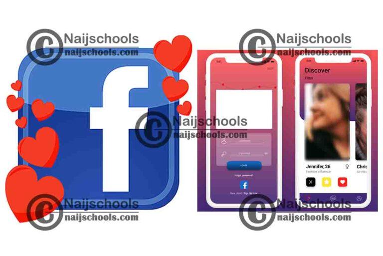 Dating-apps ohne facebook-login