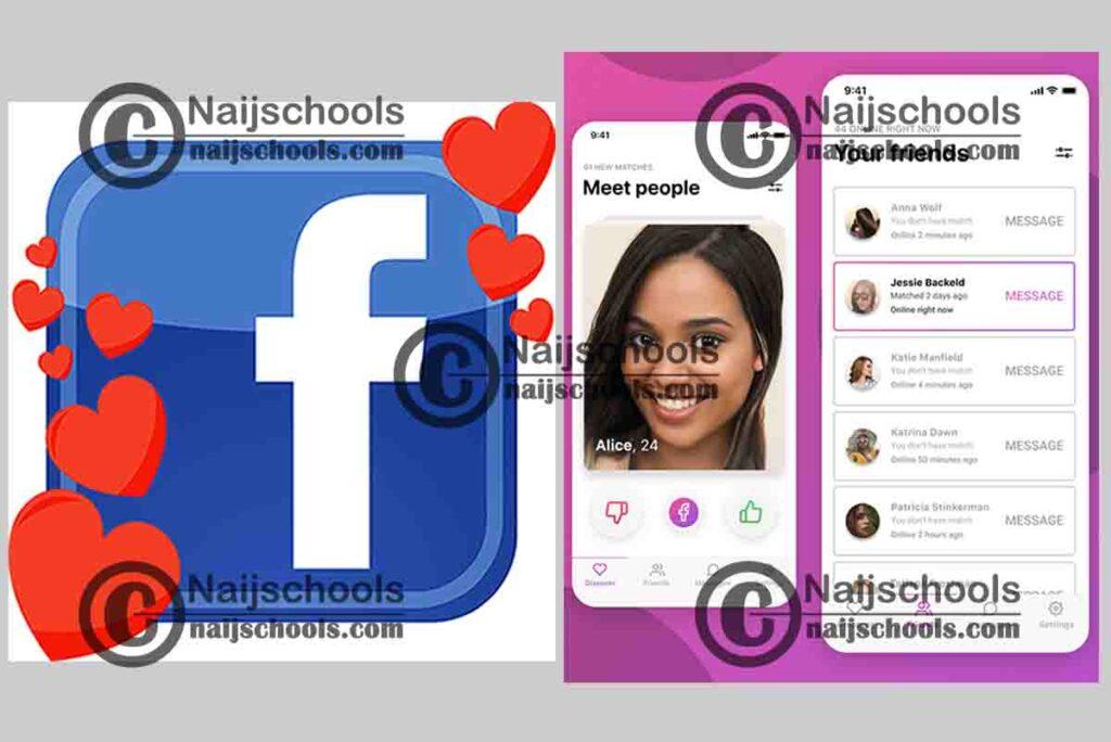 Facebook Dating: So aktiviert ihr das Flirt-Feature | NETZWELT