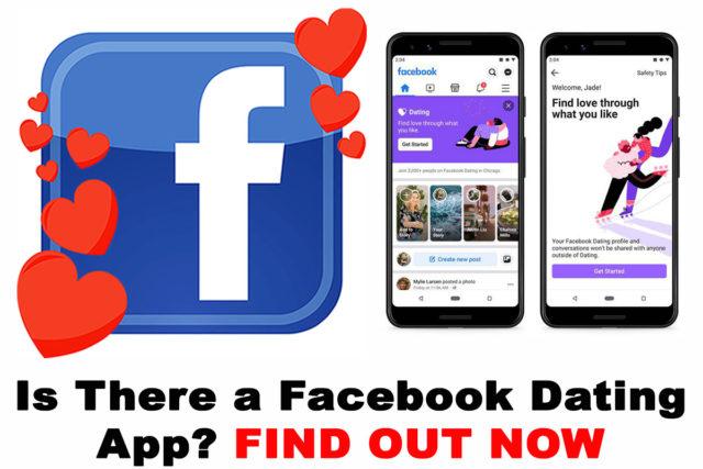 dating apps not requiring facebook