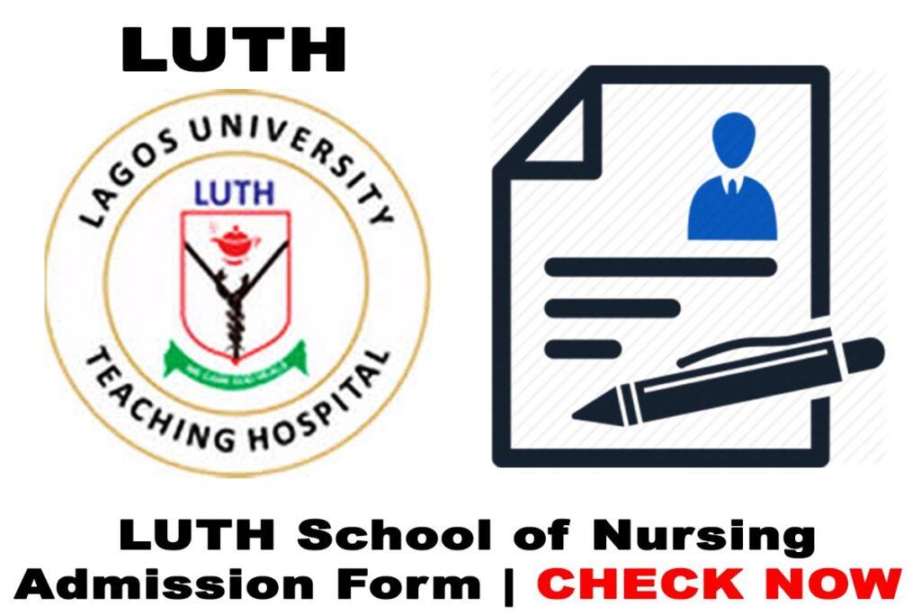 2020/2021 Lagos State University Teaching Hospital (LUTH ...