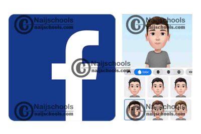 Facebook Avatar Maker Free Facebook Avatar 2020 Facebook Avatar App Update Naijschools